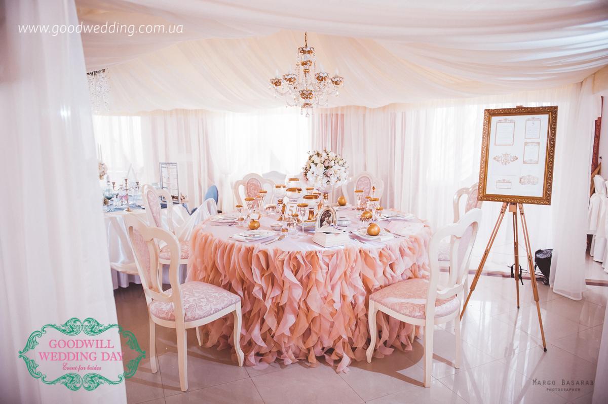 декор на свадьбу Крым, оформление зала на свадьбу Крым, сервировка на свадьбу Крым