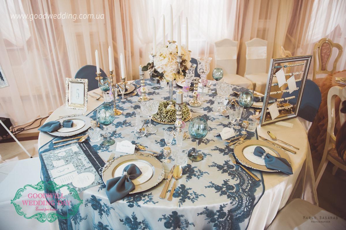 Сервировка свадебного столва Крым, декорации на свадьбу Крым, кейтеринг на свадьбу Крым